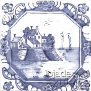 Azulejo 15.4x15.4 - Português PORT 20