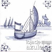 Azulejo 15.4x15.4 - Português PORT 21