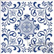 Azulejo 15.4x15.4 - Português PORT 27-Unitário