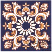 Azulejo 15.4x15.4 - Português PORT 28-Unitário