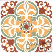 Azulejo 15.4x15.4 - Português PORT 29-Unitário