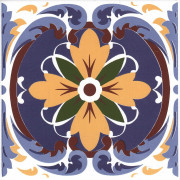 Azulejo 15.4x15.4 - Português PORT 30-Unitário