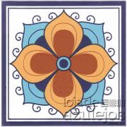 Azulejo 15.4x15.4 - Português PORT 50-Unitário