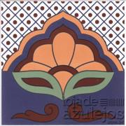 Azulejo 15.4x15.4 - Português PORT 51-Unitário