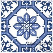 Azulejo 15.4x15.4 - Português PORT 57-Unitário