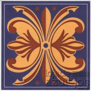 Azulejo 15.4x15.4 - Português PORT 52B-Unitário