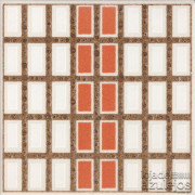 Azulejo Antigo Cecrisa 58 15.3x15.3cm