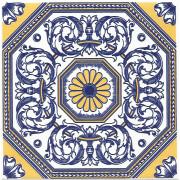 Azulejo Colonial 159