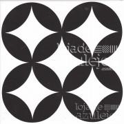 Azulejo 15.4x15.4 - Retrô RE81C-Unitário