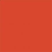 azulejo laranja liso l2
