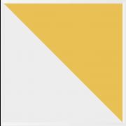 Azulejo Especial Central - Amarelo - 15.5x15.5 - M²