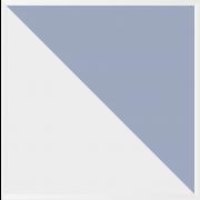 Azulejo Especial Central - Azul Sereno - 15.5x15.5 - M²