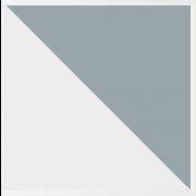 Azulejo Especial Central - Cinza - 15.5x15.5 - M²