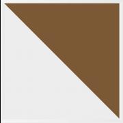 Azulejo Especial Central - Marrom - 15.5x15.5 - M²