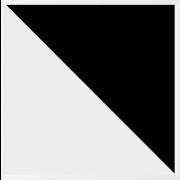 Azulejo Especial Central - Preto - 15.5x15.5 - M²