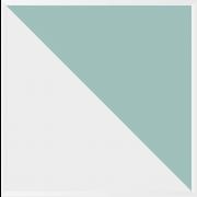 Azulejo Especial Central - Verde Menta - 15.5x15.5 - M²