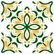Azulejo Português - TP22 - 15.5x15.5 - Novidade