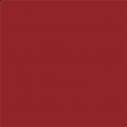 azulejo vermelho liso vm1