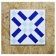 Azulejo Português - TP30 - 15.5x15.5 - Novidade