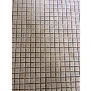 Pastilhas para mosaico pigmentadas  -CINZA MÉDIO- 1x1 - 100 un