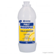 Cola de Azulejo Massaplic 1,5 Kg- Pulvitec