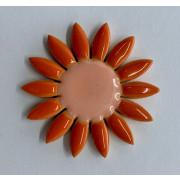 Flor Coral 573 6,8x6,8cm