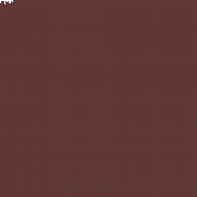 Ladrilho Hidráulico Liso- Vermelho Comum 20x20 - M²