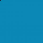 Ladrilho Hidráulico Liso Azul B31 20x20 - M²