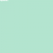 Ladrilho Hidráulico Liso- Verde Água 20x20 - M²