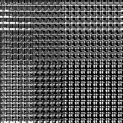 Ladrilho Hidráulico Liso Branco 20x20 - M²
