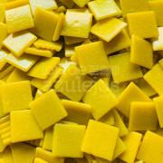 Pastilha amarela 2x2cm