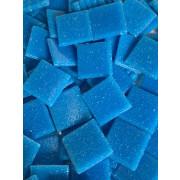 Pastilha Azul Médio 03  2x2 - 225 un