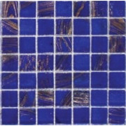 Pastilha Azul Ouro  2x2 - 75 un