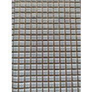 Pastilha Pigmentada Cinza Clara  1x1cm - 729 un