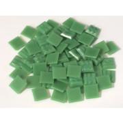 Pastilha Verde -1.5x1.5cm -100un
