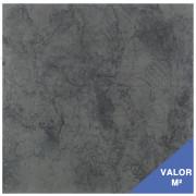 piso cerâmico Portobello 29.5x29.5 -cinza esverdeado