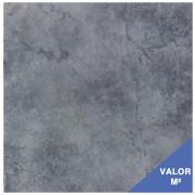 Piso cerâmico Portobello 29.5x29.5 -cinza 66