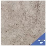 Piso Cerâmico Portobello 29.5x29.5 rosa marmorizado 69