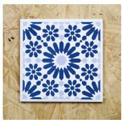 Azulejo Português - TP20 - 15.5x15.5 - Novidade