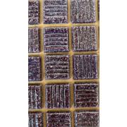 Pastilha Roxa Açaí Pigmentada CS45 -2X2cm