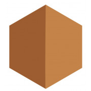 Ladrilho Hidráulico Hexagonal - H8