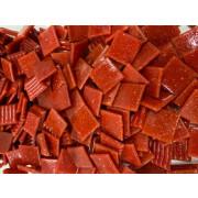Pastilha Vermelha Acerola Pigmentada ST300 -2X2cm