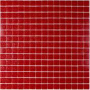 Pastilha Vermelha  -2x2cm -225 un