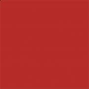 Azulejo Vermelho Liso - VM 1