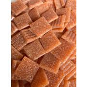 Pastilha Ferrugem Pigmentada FR1 -2X2cm