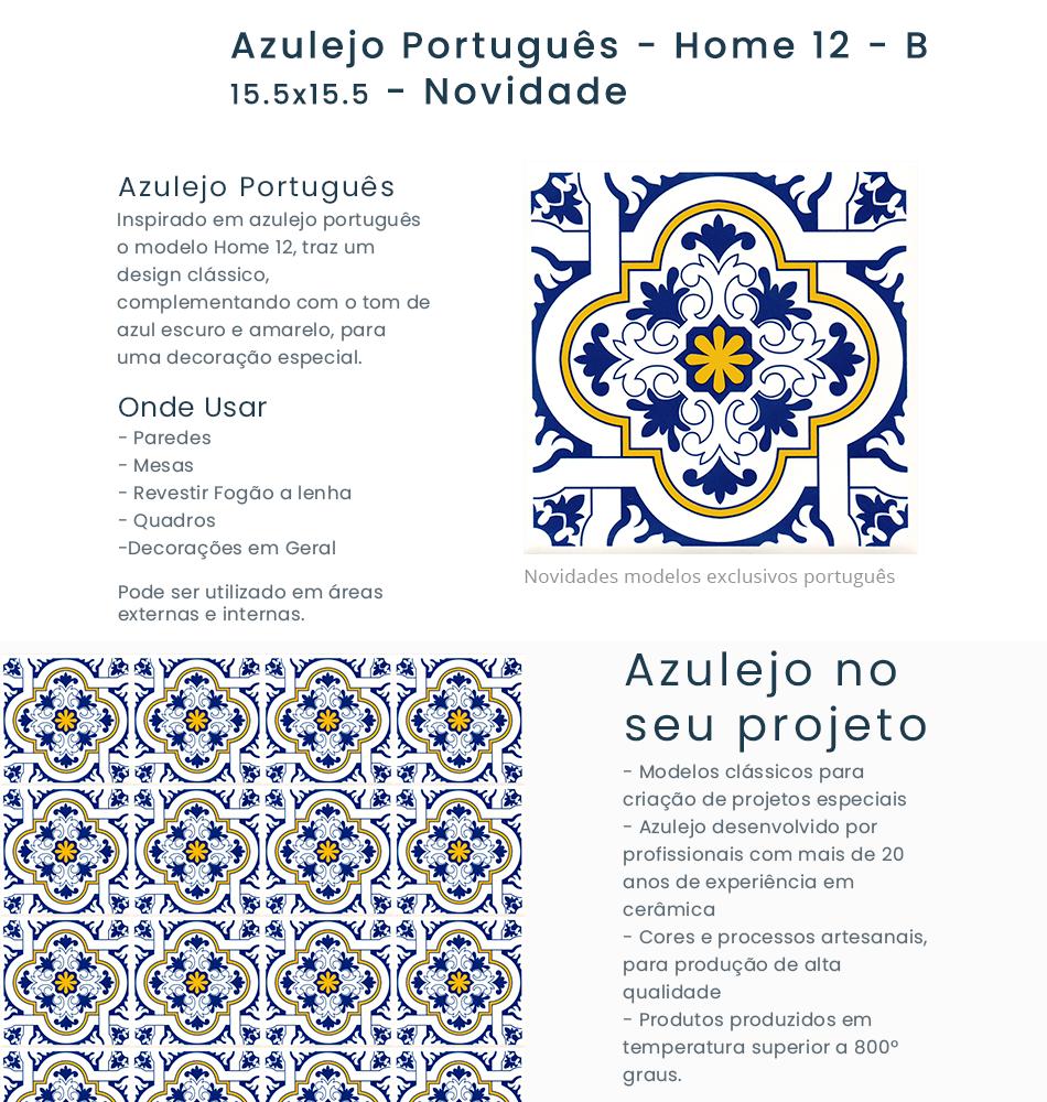 azulejo português especial